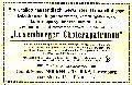 Bueteburger Cholerapatrone