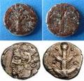 Silphium, griechisch-römisches Kontrazeptivum
