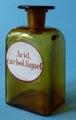 Karbol-Flasche