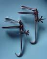 Scheidenspecula (20), dreiblättriges -2