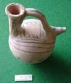 Antike (griechische) Säuglingsflasche