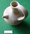 Antike (römische) Milchkanne