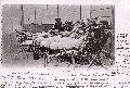 Sanatorien (1): Aufenthalt im Ausland