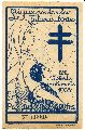Tuberkulose-Liga, Lotterielos 1933