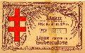 Tuberkulose-Liga, Lotterielos 1924