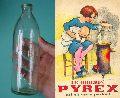 Enghalsflaschen (3)