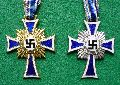 Mutterkreuz, um 1942