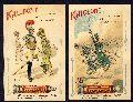 A more card:   KALODONT-Reklamekarte